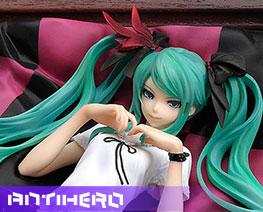 FG6212 1/8 Miku Hatsune Frame Version