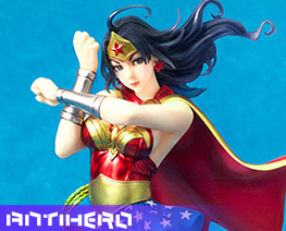 FG7962 1/7 Armored Wonder Woman