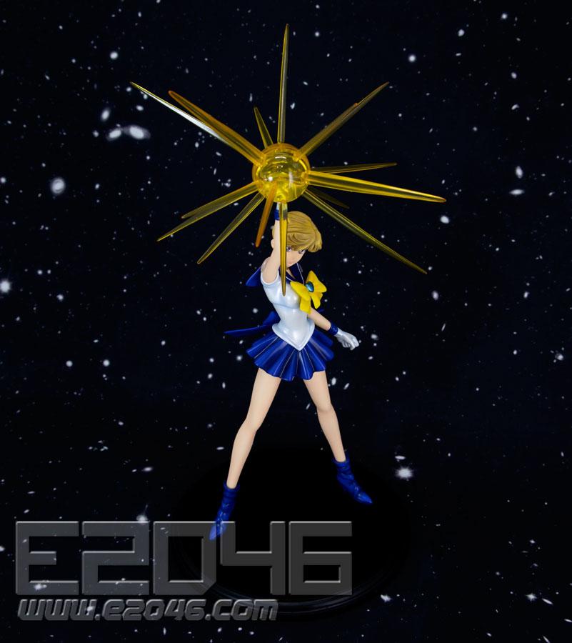 超级水手天王星