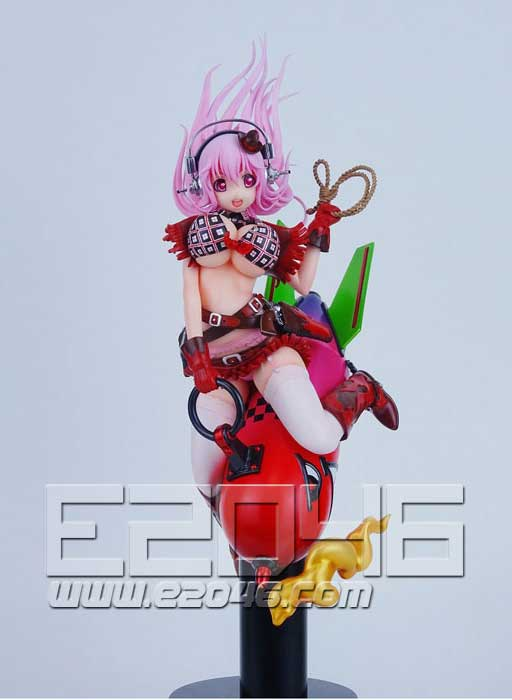 Super Sonico Love Bomber Version
