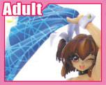 FG5074 1/5 Tomomi Aizawa Dancing Adult Version
