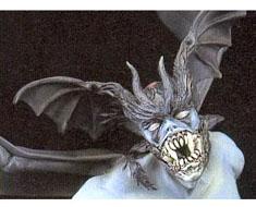 FG0133 1/6 Devilman
