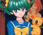 FG0324  Miharu Tatebayashi
