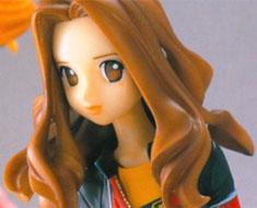 FG1209 1/6 Hitomi Kurimoto