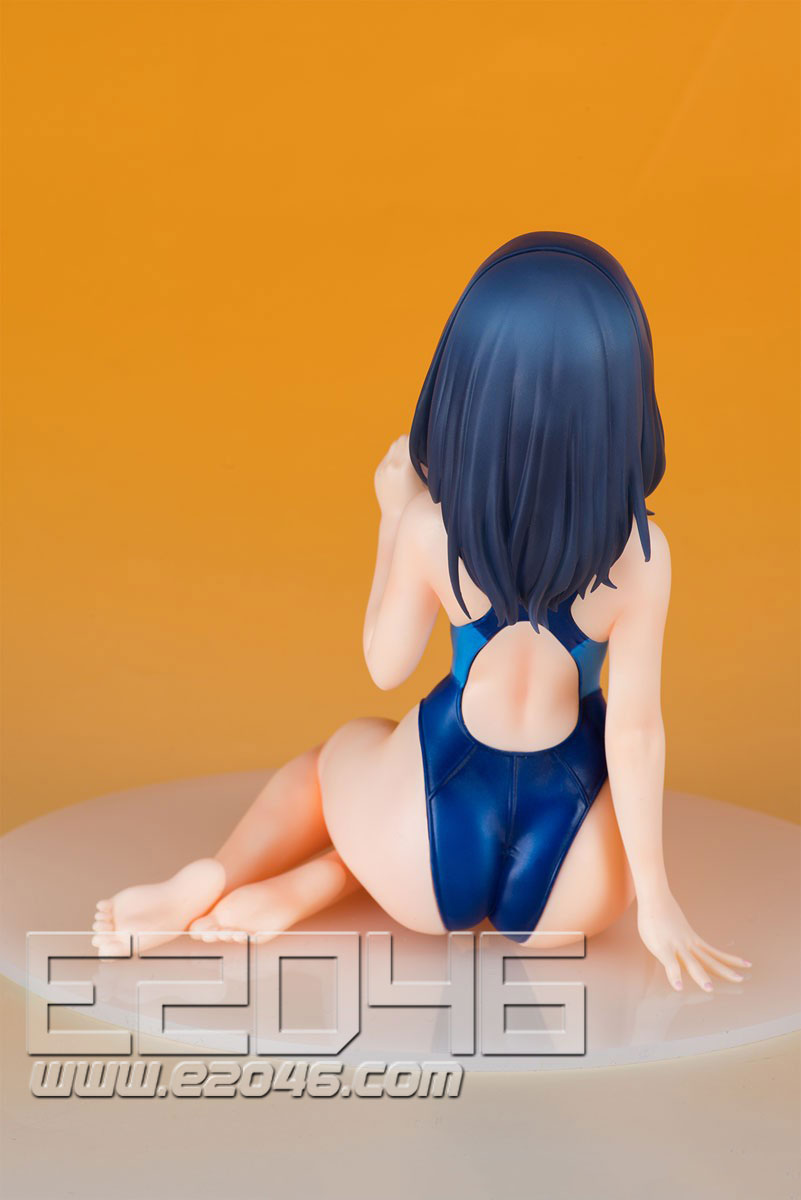 Takarada Rikka Swimsuit Version
