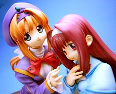 FG3389 1/6 Hikari & Akari