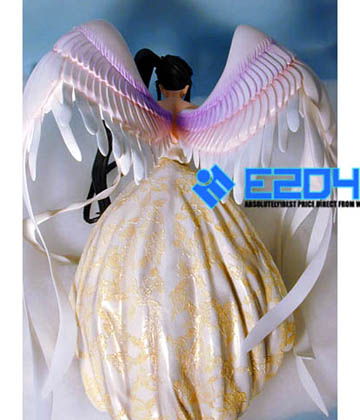 Gorgeous Angel Belldandy