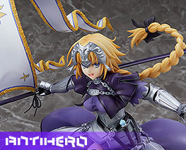 FG10796 1/7 Jeanne d Arc