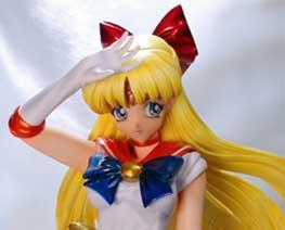 FG7083 1/5 Sailor Venus