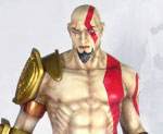 FG6213 1/6 Kratos