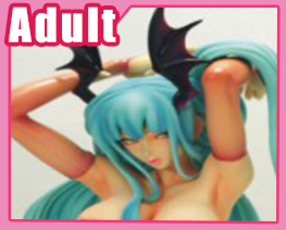 FG5038 1/5 Morrigan Adult Version