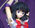 FG4974 1/6 Sailor Saturn