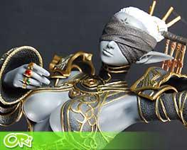 FG4546 1/5 Dark Saint
