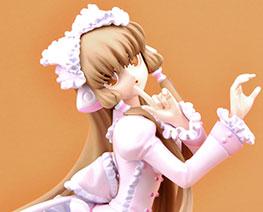 FG2243 1/6 Chii Pink Lady II