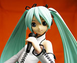 FG7186 1/7 Hatsune Miku Aile d'ange Version