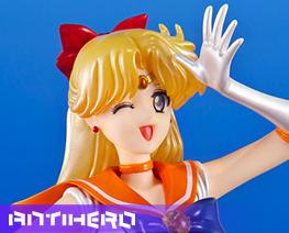 FG12528  Sailor Venus
