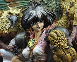 FG0770 1/6 Shihou Nadeshiko