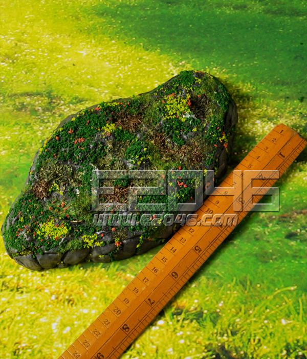 Lawn Display Base