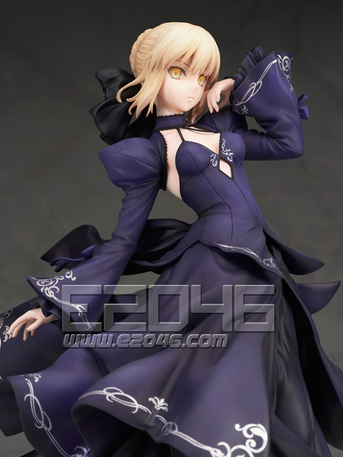 Saber Arturia Pendragon Dress Version