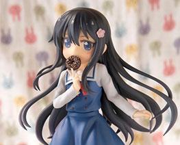 FG12683  Hana Shirosaki