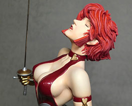 FG0117 1/8 Cutey Honey