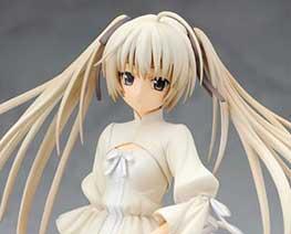 FG7130 1/8 Sora Kasugano