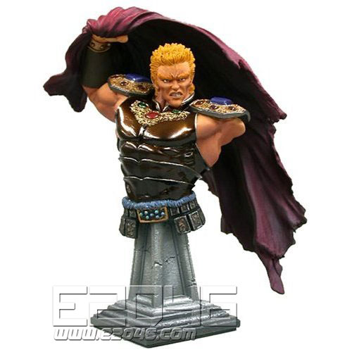 Fist of the North Star Bust Set