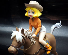 FG11856 1/12 Sayla Mass & Pony