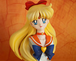 FG0112 1/4 Super Sailor Venus Bust