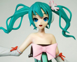 FG6928 1/7 Hatsune Miku Colorful Drop Version