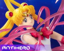 FG10943  Sailor Moon