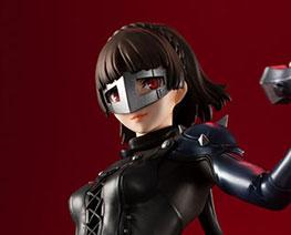 FG12711 1/7 Niijima Makoto Phantom Thief Version