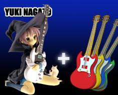 FG3821 1/7 Nagato Yuki