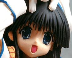 FG2186 1/8 Yukitsuki Sumino