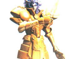 FG0006 1/12 Gemini Gold