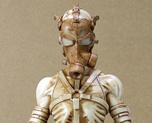FG6734  Psycho Mantis Bust