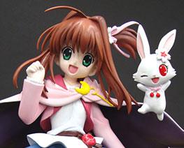 FG6252  Sakura Akari & Ruby