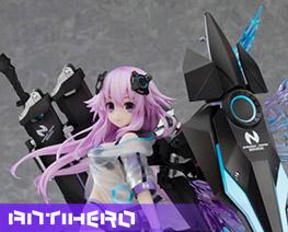 FG13037 1/7 Neptunia