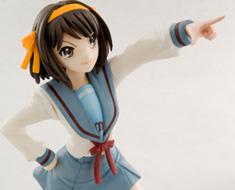 FG4576 1/8 Suzumiya Haruhi