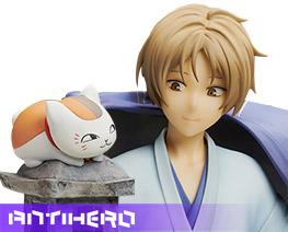 FG11212 1/8 Takashi Natsume & Madara