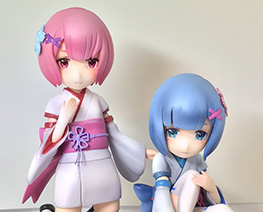 FG10629  Rem & Ram Children Version