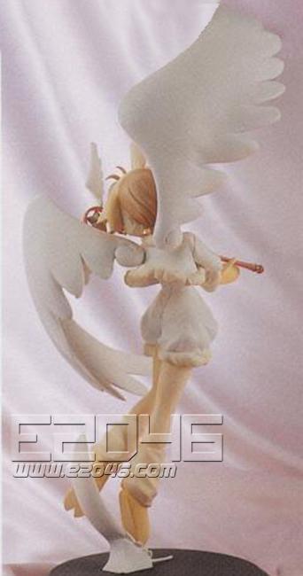 Sakura Angel Wing