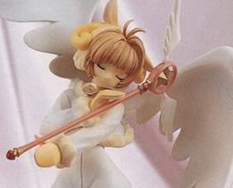 FG3065 1/6 Sakura Angel Wing