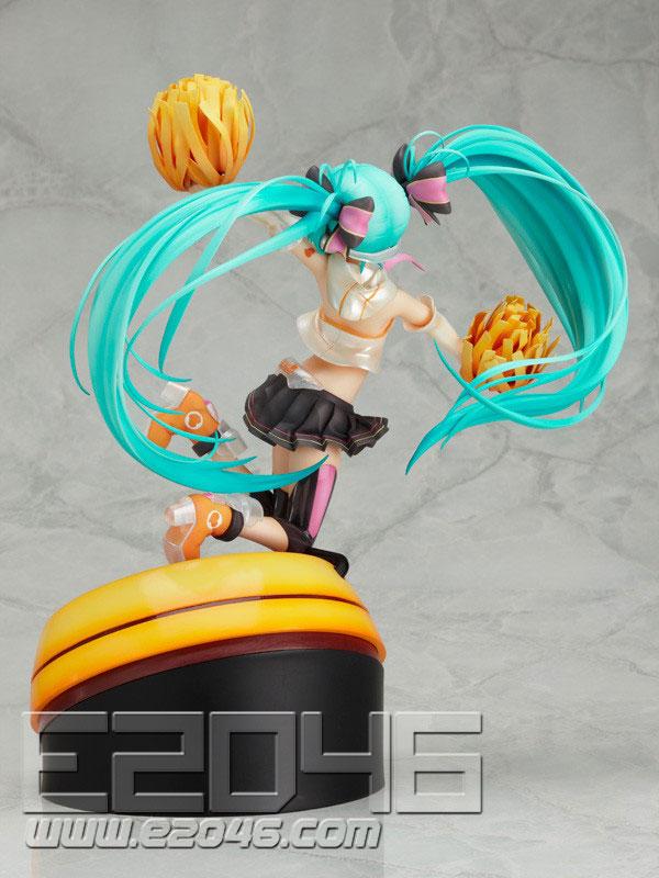 Hatsune Miku Cheerful Version