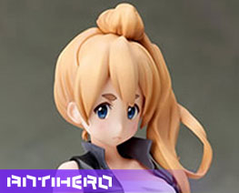 FG9130 1/8 Kotobuki Tsumugi K-ON! 5th Anniversary Version