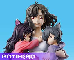 FG9762  Hana & Ame & Yuki