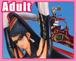 FG7026 1/6 Bayonetta Adult Version