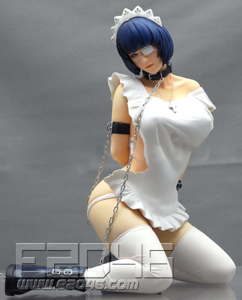 Ryomou Shimei