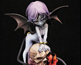 FG9637  Little Devil Succubus