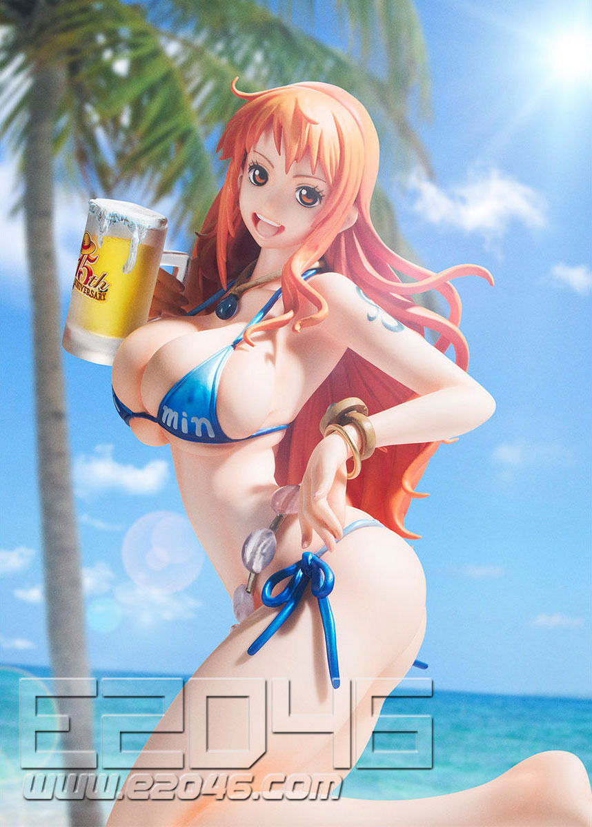 Nami BB Version